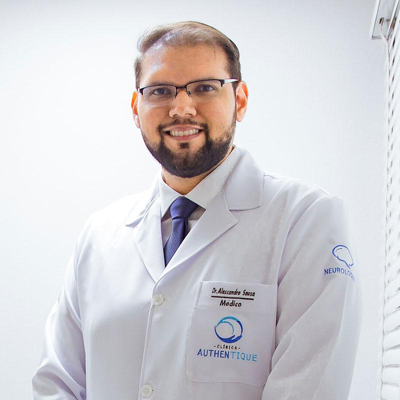 Dr Alessandro Augusto Viana Oliveira e Sousa