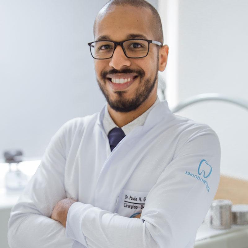 Dr. Paulo Henrique Gabriel
