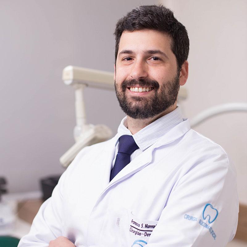 Dr. Francesco S. Mannarino