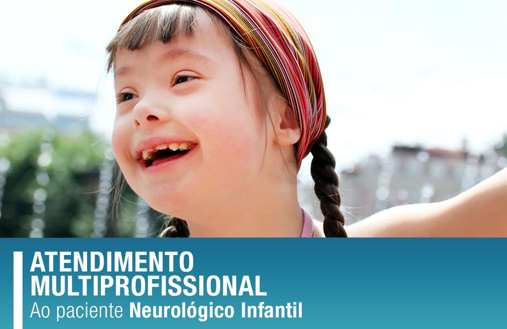 ATENDIMENTO MÉDICO E ODONTOLÓGICO AO PACIENTE NEUROLÓGICO INFANTIL
