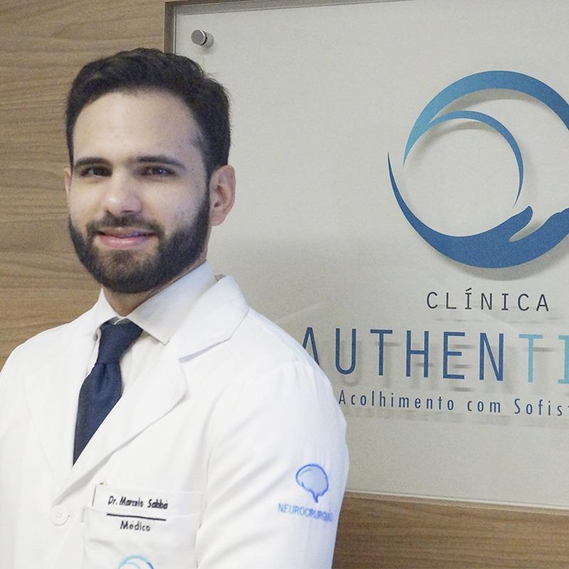 Dr Marcelo Ferreira Sabba